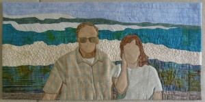 quilt finished front