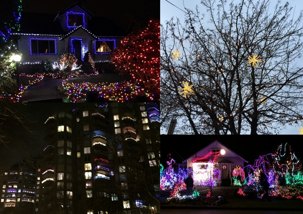 Christmas in New Westminster